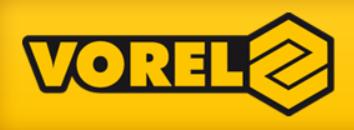 Znalezione obrazy dla zapytania logo vorel